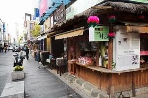 扬州到韩国济州-日本福冈 歌诗达游轮5日游