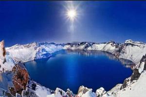 扬州到吉林旅游线路_哈尔滨 太阳岛 镜泊湖 长白山双飞6日游