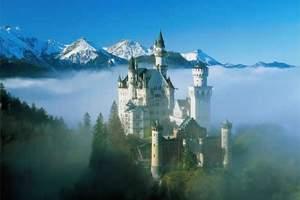 欧洲旅游_扬州到法国 瑞士 意大利 德国 奥匈捷斯15日游