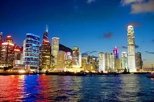 扬州出发到香港澳门旅游线路_纯港欢乐亲子尊享五日游-双园