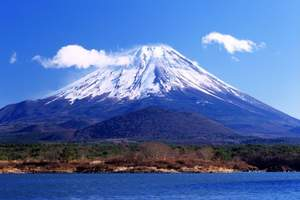 扬州出发到日本旅游线路_北海道+东京豪装半自助6日游