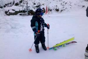浏阳旅游景点,长沙到浏阳瑞翔滑雪场、瑞翔冰雪世界滑雪场1日游