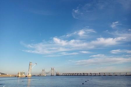 【洛阳直飞】大连、旅顺、春风十里私家浴场海滩双飞4日·0购物