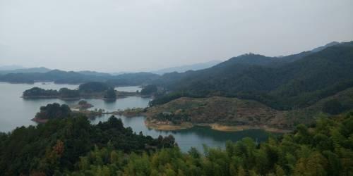 千岛湖森林公园
