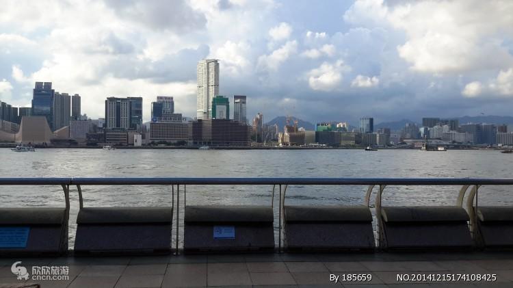 青岛旅行社青岛去香港旅游_[迪斯尼乐园][紫荆花广场[妈祖庙]5天游