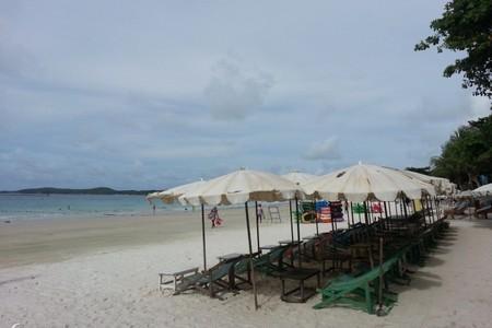 从呼和浩特到泰国旅游 泰国旅游攻略/泰国曼谷芭堤雅自由行8天