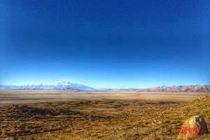 12日极限周游 新藏线 拉萨+阿里+喀什