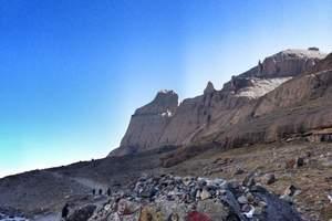 西藏阿里大环线13日游 拉萨阿里包车旅游 阿里海拔阿里转山