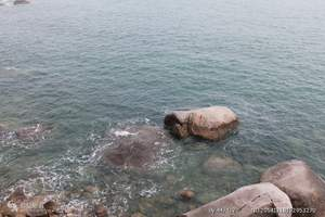 石家庄到青岛日照三日游路线 海边度假游