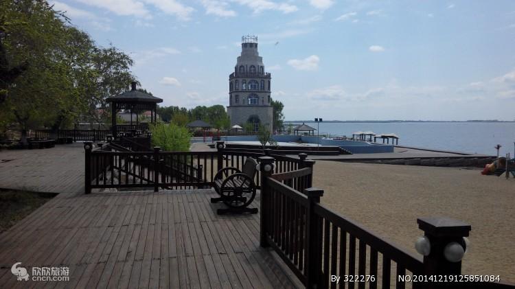 大慶連環湖