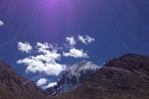 珠峰四日游:羊湖+扎什伦布寺+珠峰大本营