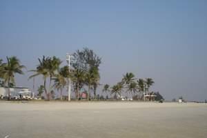 西安到桂林北海旅游线路查询 情系古东+北海双飞六天 纯玩团