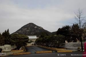 【最超值】  爱尚韩国首尔济州5日游