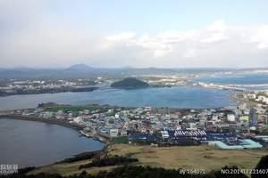 深圳旅行社、康辉旅游、深圳、韩国魅力济州岛五天浪漫游