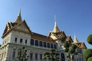 深圳到泰国旅游团  泰国金品质海洋之梦六天美食团