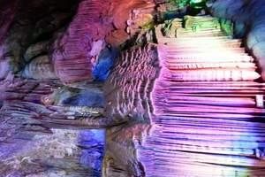 呼和浩特到桂林旅游多少钱 桂林南宁北海巴马德天瀑布双卧8天