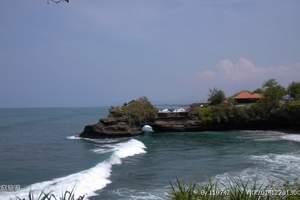 MY东南亚玻璃海之旅【安心巴厘】巴厘岛5晚7天(兰州起止)
