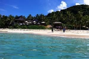 斐济紫外线强吗【斐济(阳光海岸)八日自由行】