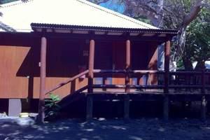 斐济蜜月旅行 皇家Davui岛+希尔顿8天6晚 斐济旅游攻略