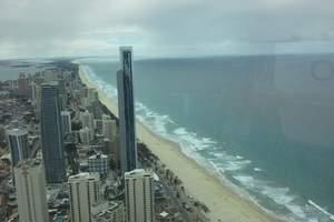 福州去澳洲新西兰|澳大利亚大堡礁新西兰北岛12天|