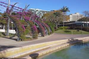 【澳大利亚留学夏令营】悉尼、墨尔本、布里斯班留学12日游