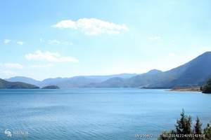 宝鸡到云南泸沽湖旅游_最美泸沽湖、昆大丽泸沽湖双飞八日游
