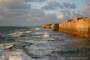 北京到以色列特拉维夫、耶路撒冷、约旦死海、佩特拉古城十日旅游