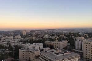 以色列+约旦迷情10天_以色列死海、基部兹、耶路撒冷旅游线路
