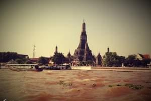 后泰一地时代,泰国旅游哪家好—【金牌泰一地】泰一地5晚6天