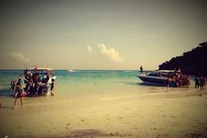 长治到泰国旅游|泰国包机超值五星系列6日游