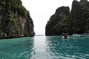 太原到泰国半自由行L【MINI泰国】--漫享暹罗自在游7日游