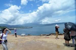 台湾旅游、深圳报团去台湾旅游、台湾西部深度文化六天纯玩游