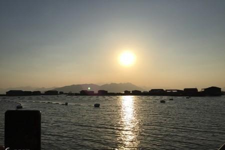 摄影团、美丽的滩涂风光、杨家溪、霞浦清新动车五天摄影团