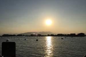 摄影团、福建霞浦、半月里、小皓西山、北歧、滩涂风光动车五天团