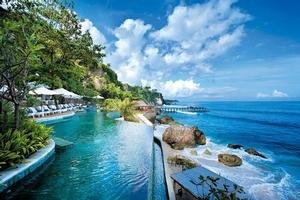 巴厘岛蜜月双飞5天(住海边五星+泳池别墅),巴厘岛旅游好玩吗