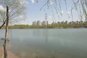 临汾到黄河壶口瀑布+汾河公园一日游|临汾旅行社到壶口瀑布线路