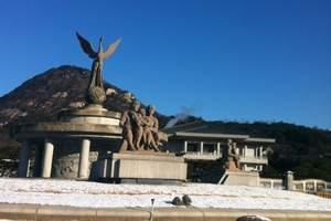 韩国、韩国旅游发展、韩国旅游多少钱、韩国首尔济州五天品质之旅
