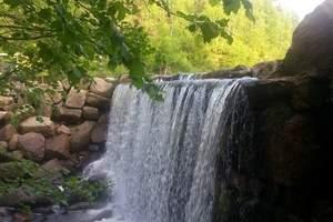 哈尔滨到伊春五营石林两日游 五营石林旅游多少钱 伊春旅游景点