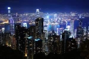 香港杜莎夫人蜡像馆 澳门观光三天游,深圳出发香港澳门三日游