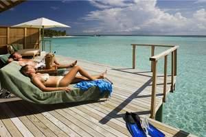 巴厘岛双飞6天4晚蜜月游(蓝点下午茶+星空海景派对晚餐)