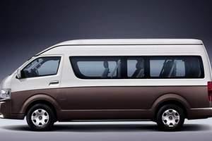 扬州旅游包车 11座金杯 扬泰机场到泰州多少钱