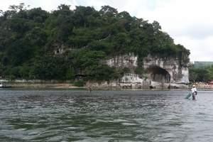 游玩在《山水间》、桂林、大漓江、阳朔纯玩双飞五日游