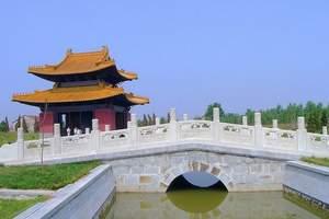 扬州到滁州皇甫山-金甲溪千岩峡森林漂流一日游