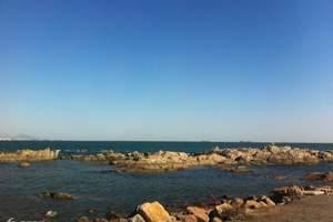 洛阳出发到秦皇岛北戴河汽卧四日