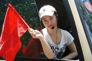 到南宁旅游找个美女导游带团_南宁导游怎么预定_南宁导游网