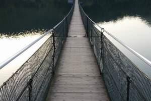 【跨岛玻璃桥+丛林穿越+高空飞索】长沙石燕湖畅玩纯玩一日游