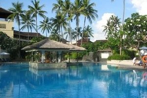 十一青岛到巴厘岛蜜月旅游推荐  青岛到香港+巴厘岛双飞7日游