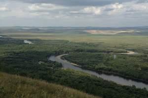 哈尔滨、呼伦贝尔、海拉尔、满洲里、额尔古纳湿地双卧8日游