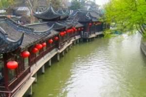 华东城市旅游路线_华东旅游推荐_南京、镇江、扬州、泰州四日游