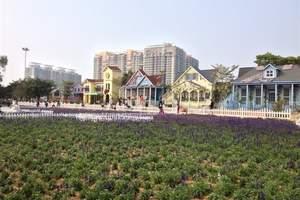 东莞龙凤山庄(20个机动项目免费玩)松山湖两天 公司周边旅游